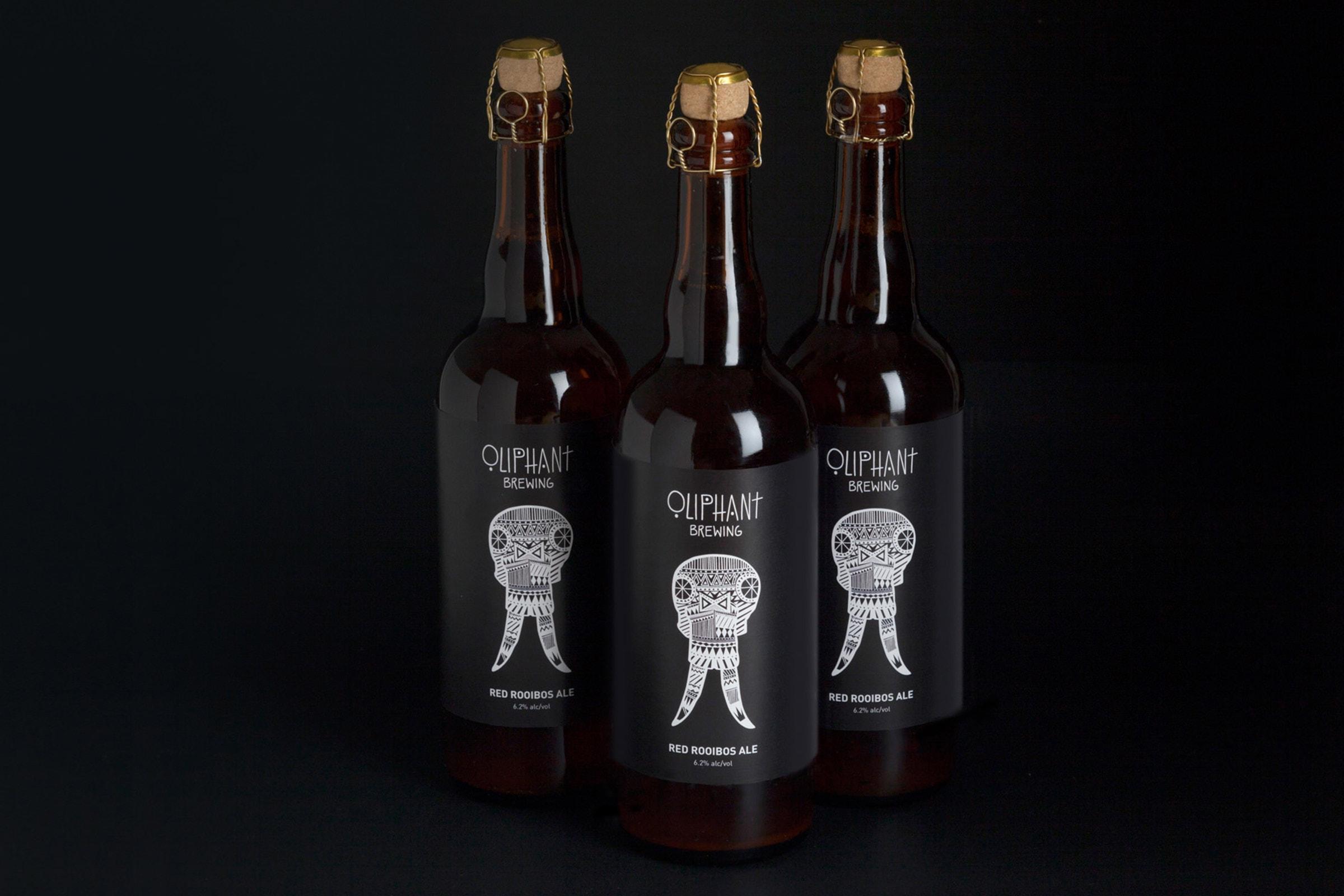Packaging, Start Up, Artisanal Brewery, Craft Beer, New York Bier