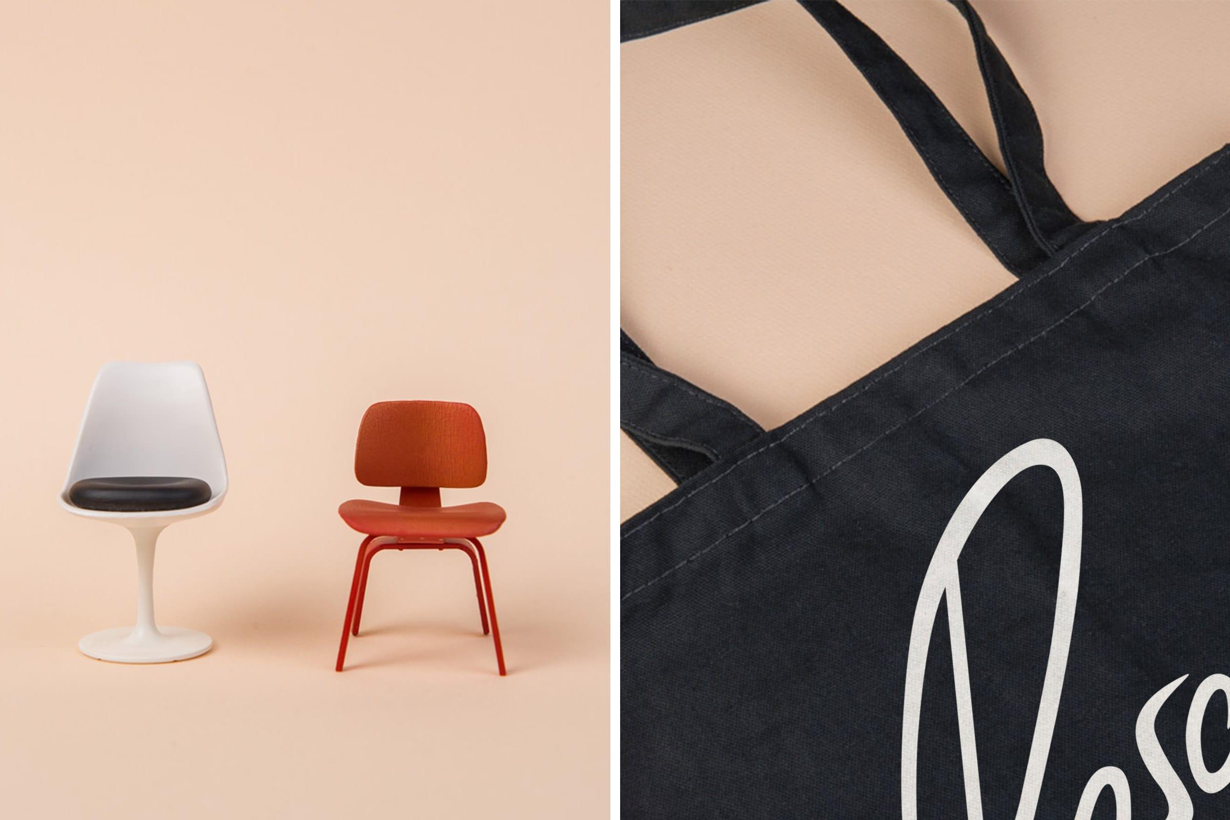 tote bag, corporate design, verena kellner
