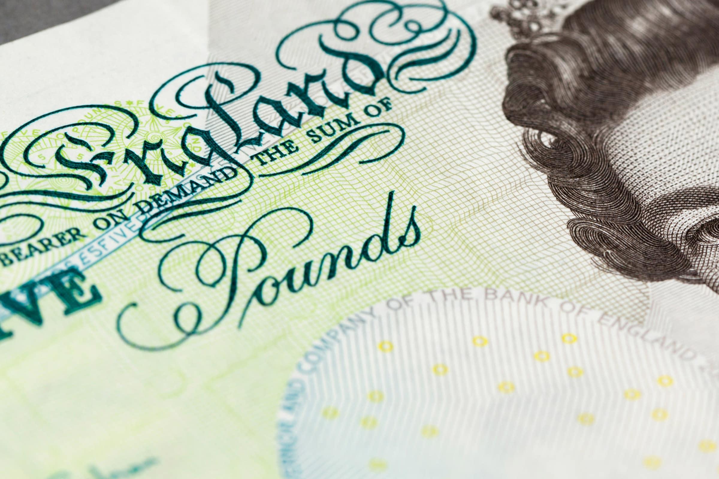 private wealth management, familienvermögen, london, bank note