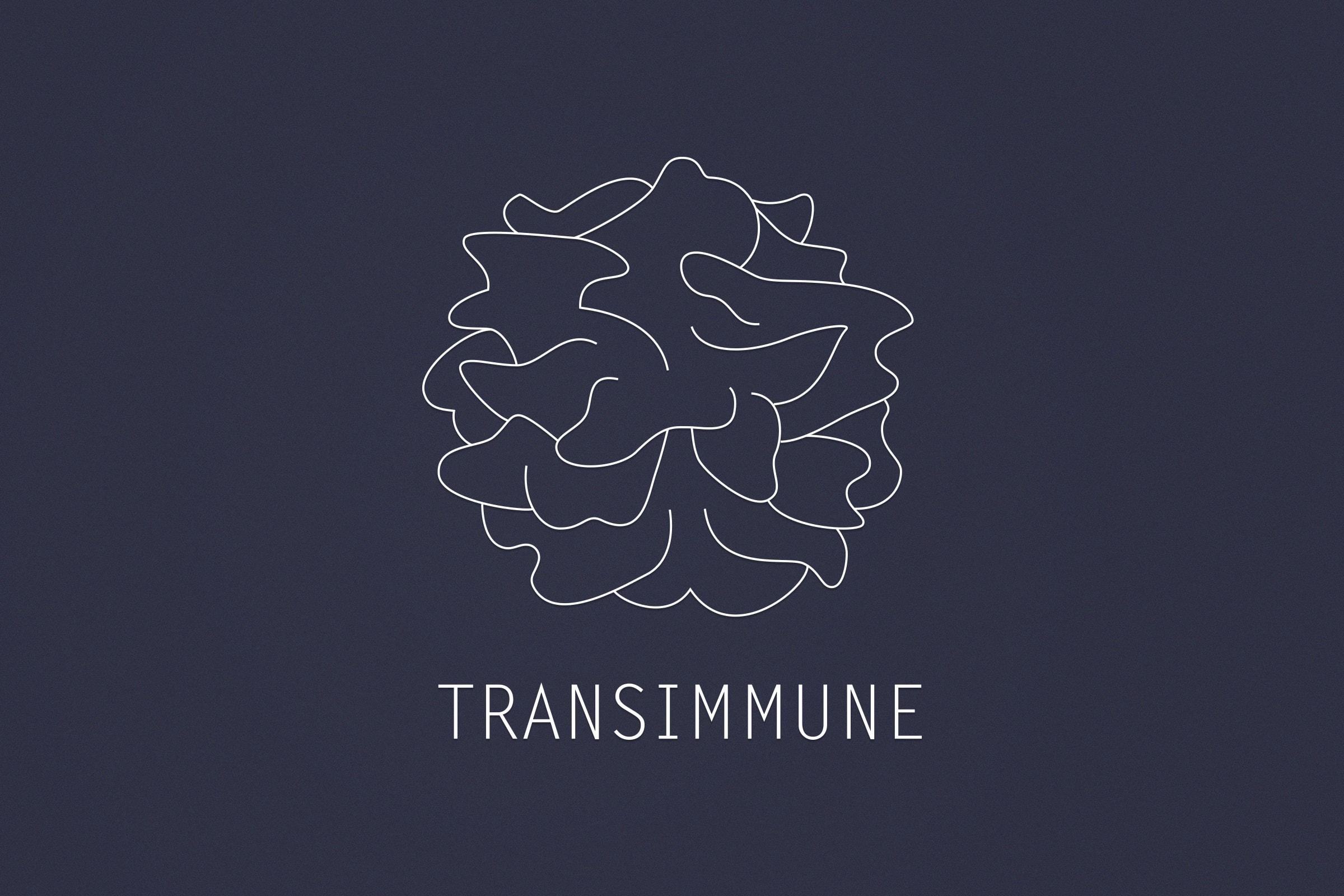 Logo, Dendritische Zelle, Tranimmune