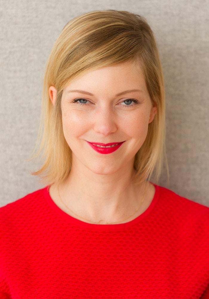 Vera Henco, Designerin, KittoKatsu, Portrait, Geschäftsführer