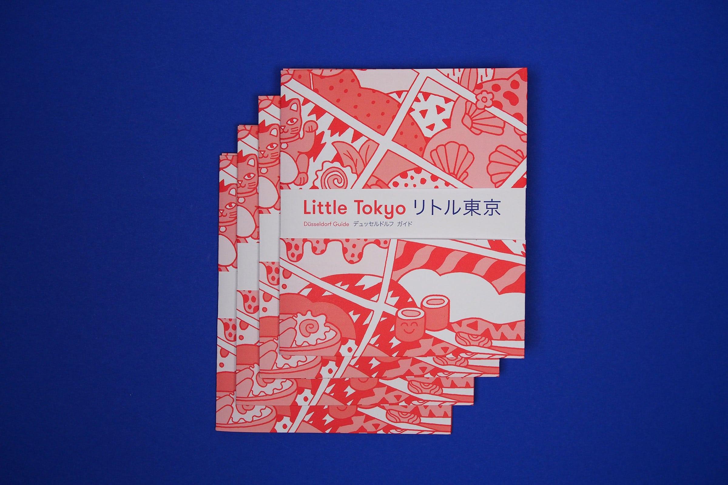 KittoKatsu, Little Tokyo Map, JapanTown, Düsseldorf, Düsseldorf Guide, Japanische Restaurants