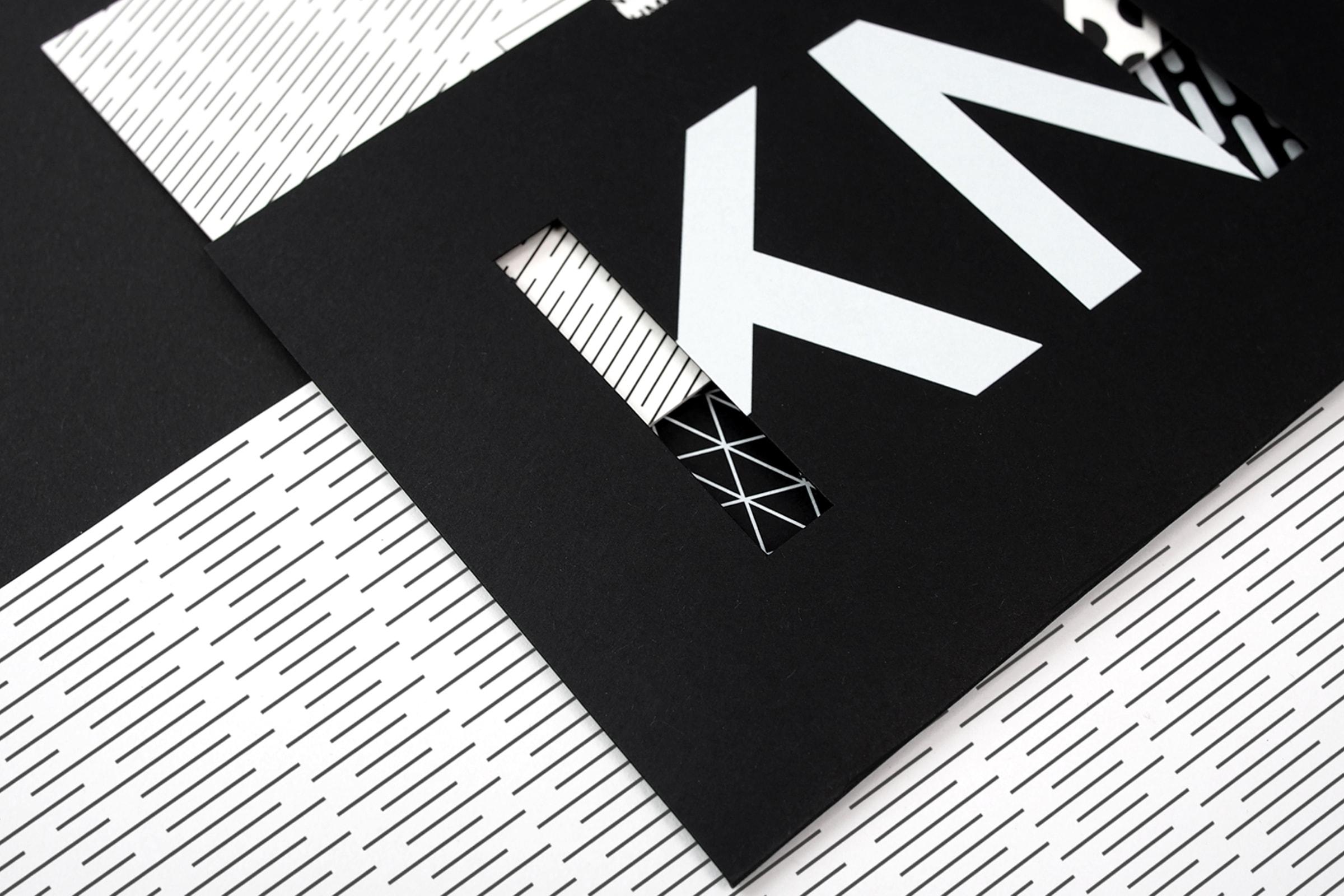 KieferNümann, Mailing, Illustration, Pattern