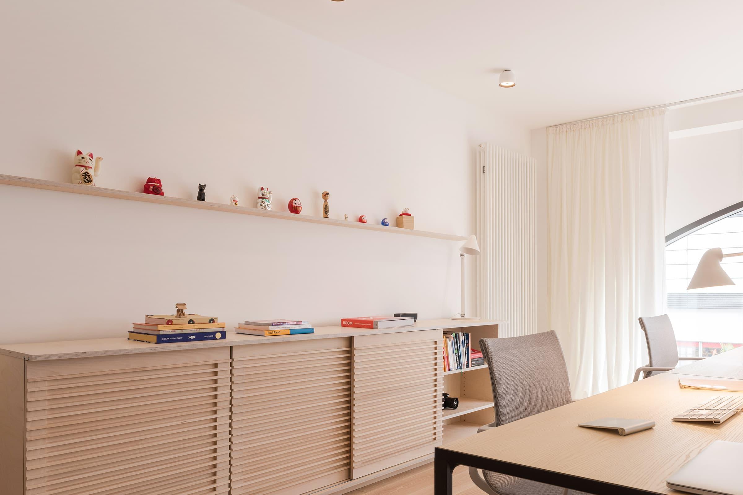 KittoKatsu, Büro, Agentur für Markenführung, Agentur für Design, Japan