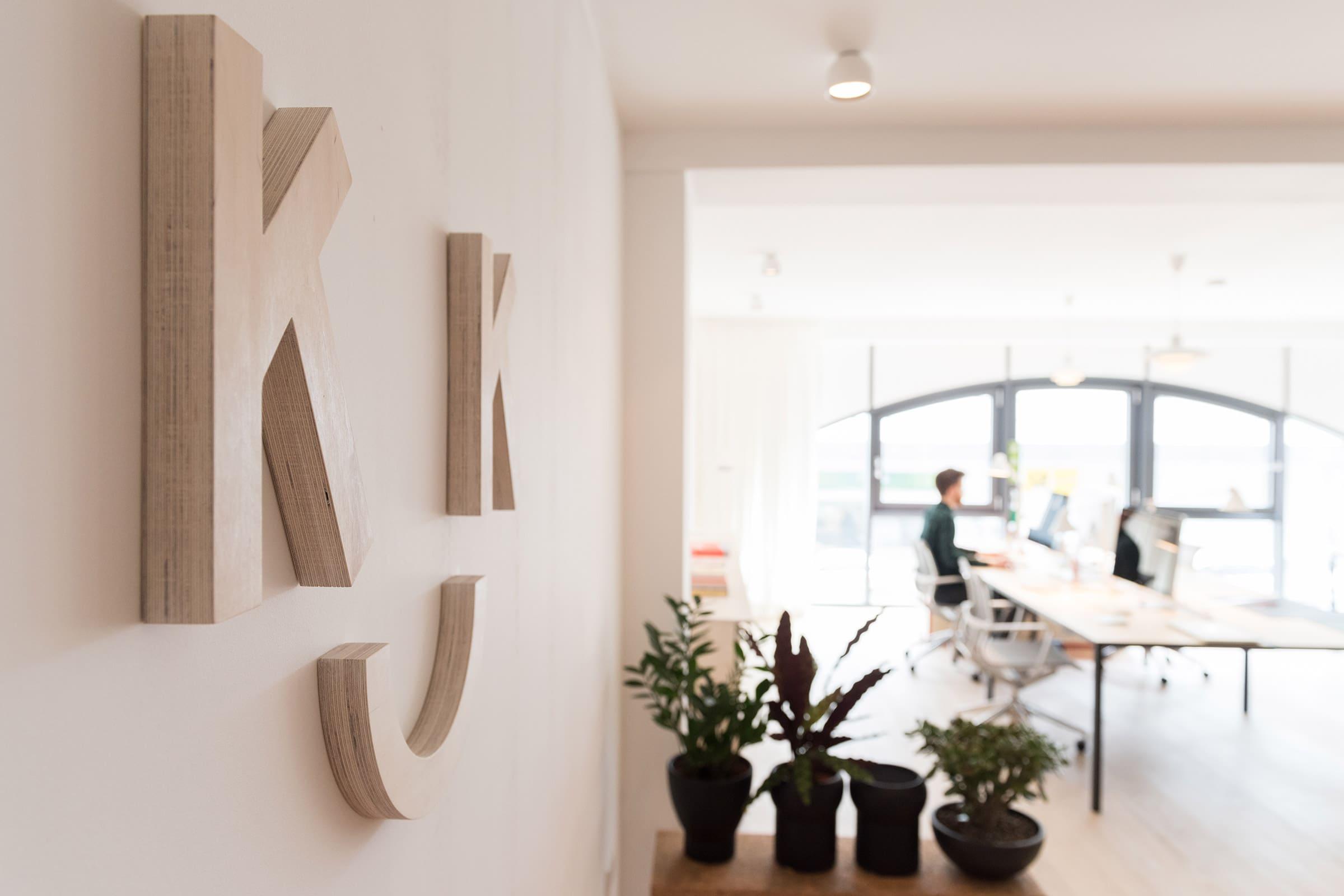 KittoKatsu, Büro, Agentur für Markenführung, Agentur für Design, Logo