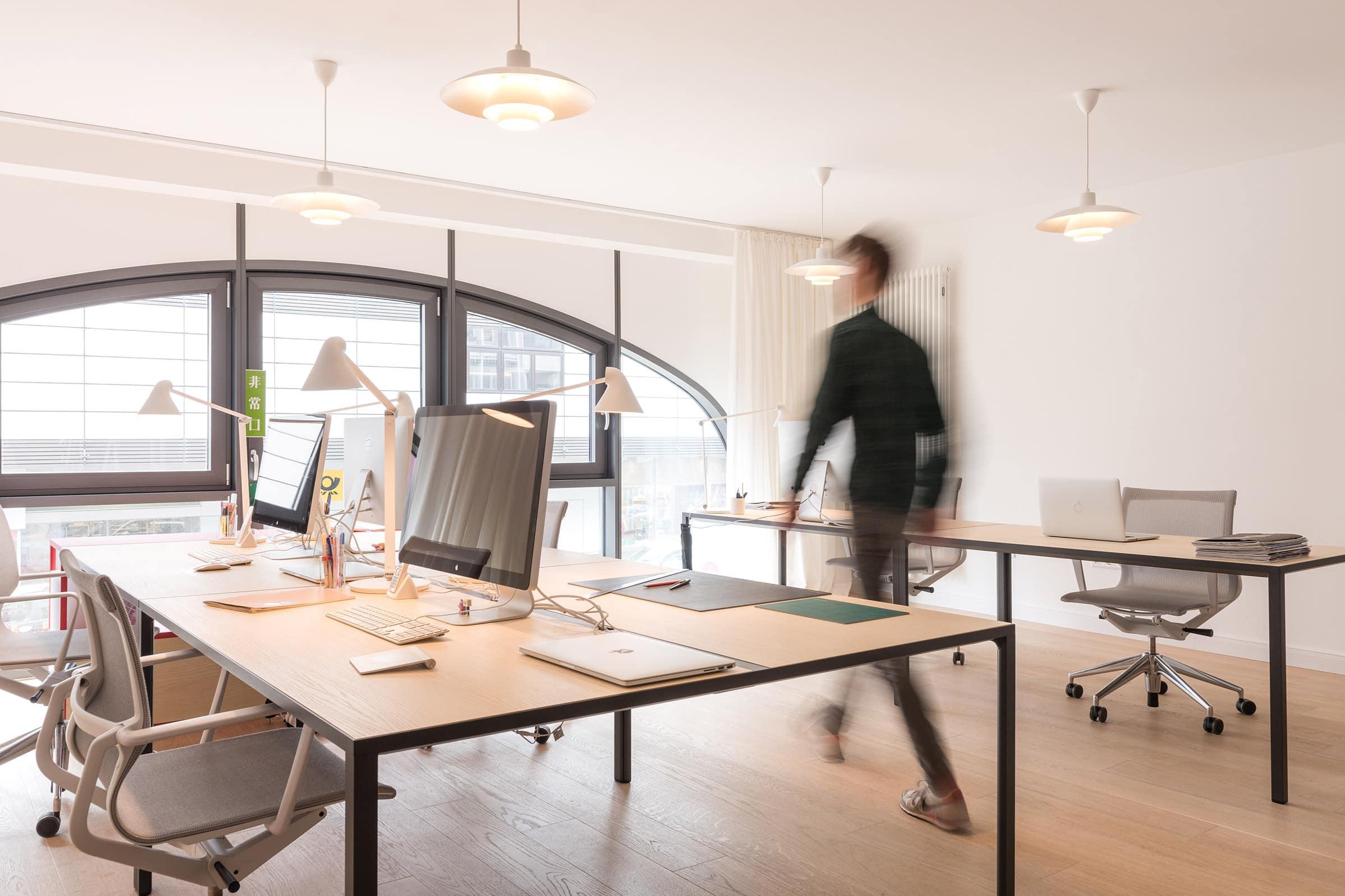KittoKatsu, Büro, Agentur für Markenführung, Agentur für Design