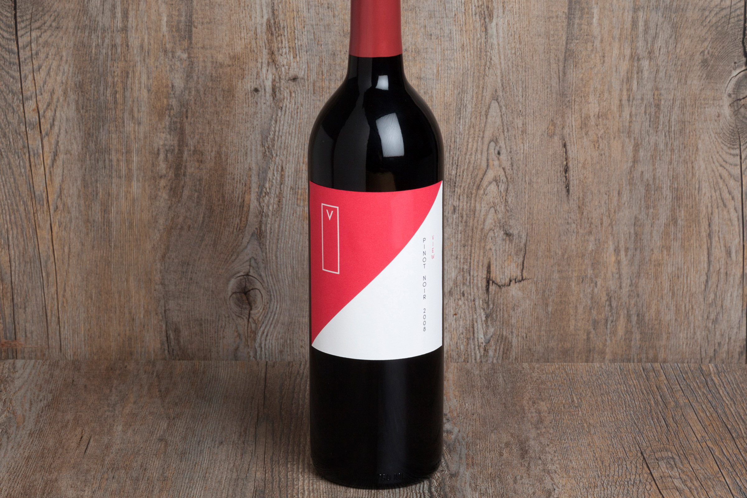 Restaurant, Branding, Wein, Vodafone