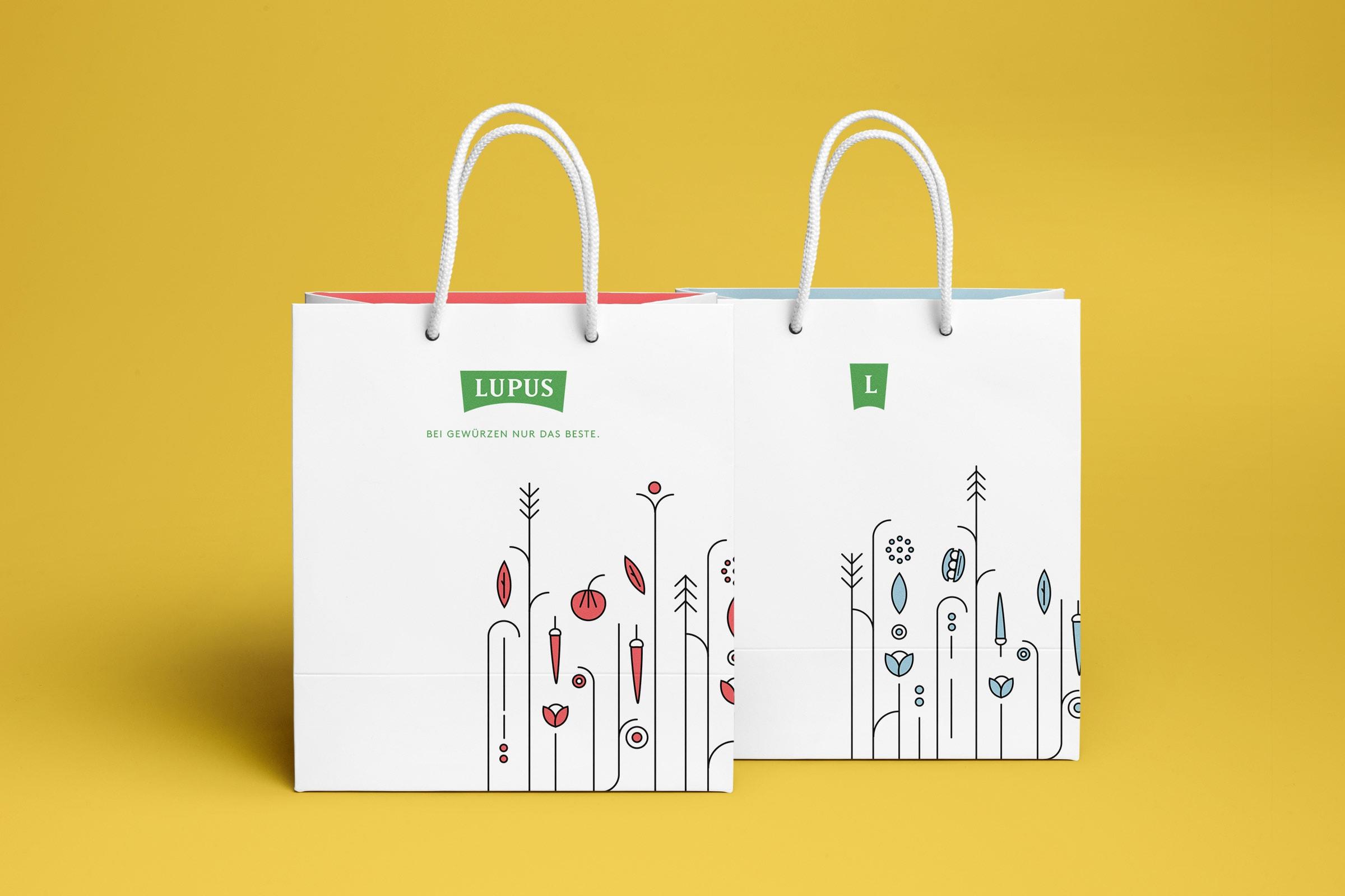 tüte, Verpackung, packaging design