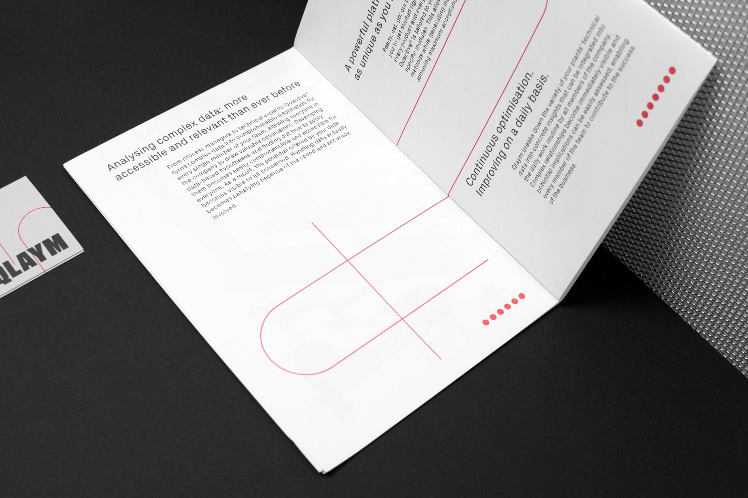 Identity Design, Branding, Publication, Visitenkarten, Key Visual