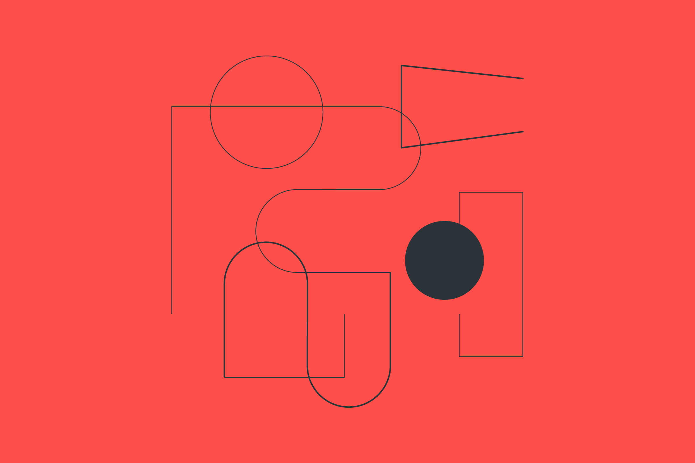 Illustration, Corporate Identity, Branding, Key Visual