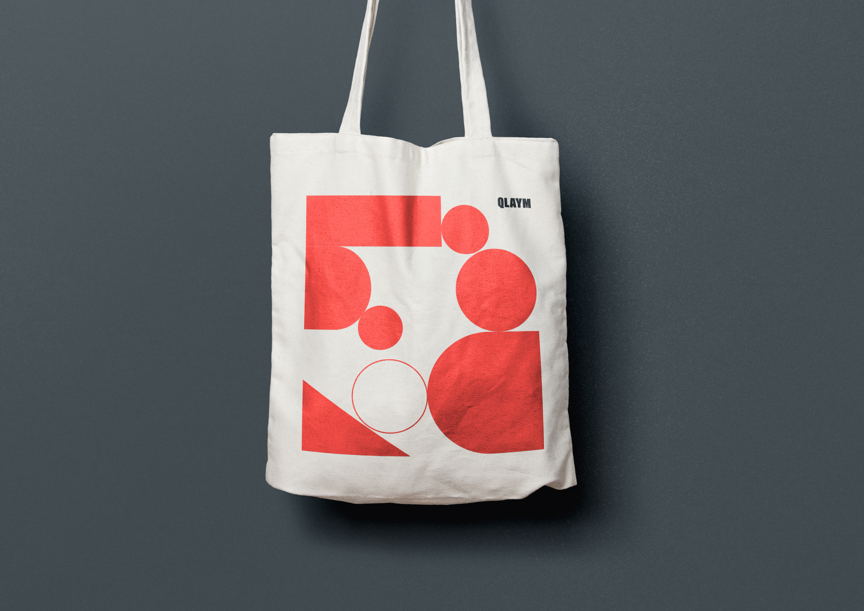 Tasche, Tote Bag, Employer Branding, Big Data, Start-Up, Identity